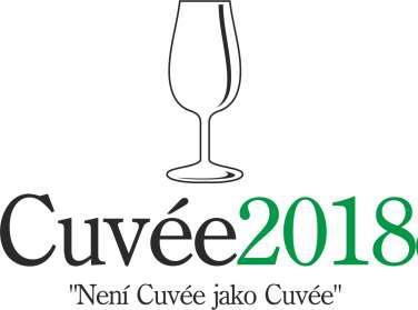 Cuveé Ostrava 2018 - STŘÍBRNÁ MEDAILE