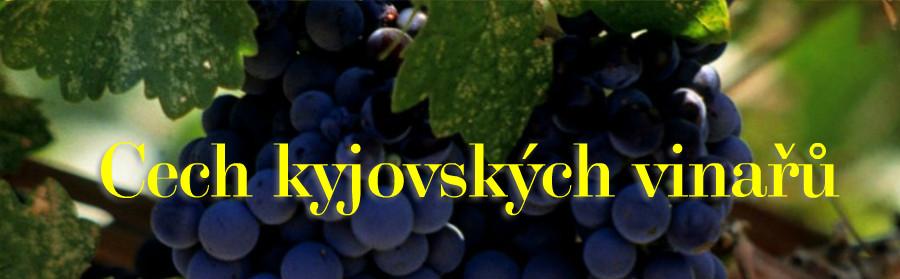 14.Galerie rulandských vín Kyjov 2020 - VELKÁ ZLATÁ MEDAILE