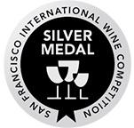 IWC San Francisco 2018 - SILVER MEDAL
